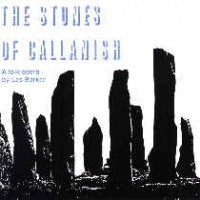 DOG 005/6 The Stones of Callanish