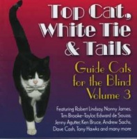 OSMO CD 041 Top Cat, White Tie and Tails